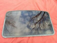 2002 ISUZU RODEO OEM SUNROOF GLASS  NO ACCIDENT! FREE SHIPPING!