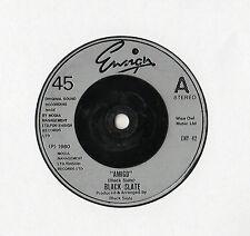 "Black Slate - Amigo 7"" Single 1980"