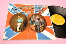 BOBBY BARE LP THE ENGLISH COUNTRY SIDE ORIG UK 1967 LAMINATED COVER !!!!!!!!!!!!