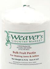 Weaver's Country Market Bulk Fruit Pectin Mix for Making Jams & Jellies