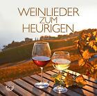 CD Chansons de vin à Heurigen d'Artistes divers 2CDs