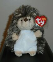 Ty Beanie Baby - PRICKLES the Hedgehog (2010 Release)(5.5 Inch) MWMT