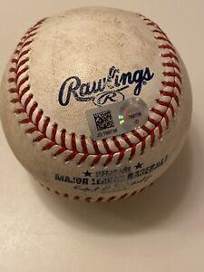 MLB Authenticated - Roman Quinn/Jordan Yamamoto/Enyel De Los Santos Baseball