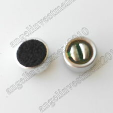 2pcs Panasonic WM-61A102A Electret Condenser MIC Capsule Microphone Cartridge