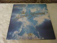 Classic Rock Second Movement London Symphony Orchestra  Record Vinyl LP Album