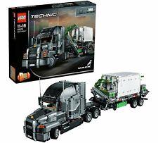 LEGO 42078 Technic Mack Anthem Toy Truck Replica (New & Sealed)