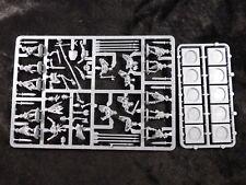 Mantic Games Kings of War Undead Skeletons (10) on Plastic Frame