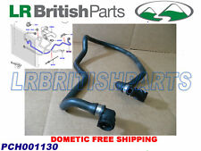 LAND ROVER EXPANSION TANK HOSE OVERFLOW RANGE ROVER 03-05 NEW  PCH001130