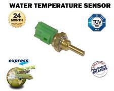 FOR TOYOTA  CARINA E 1.6i 2.0i GTi EXE 1992-1997 NEW WATER TEMPERATURE SENSOR