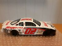 1:24 Racing Champions Limited Edition '02 Chevrolet Monte Carlo Diecast Race Car