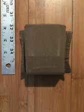 Mayflower RC 7.62 Belt Pouch Single Rare Coyote Brown