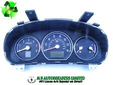Hyundai Santa Fe Manual Model From 2006-2010 Speedo Meter Dials Instrument