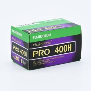 *AUS STOCK* Fujicolor Pro 400H 135 35mm Film - EXP 11/2022 **RARE**