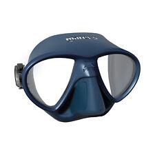 Mares X-FREE Mask SF, FreeDive, Scuba, Diving Dive Blue 421412