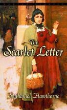 Bantam Classics: The Scarlet Letter by Nathaniel Hawthorne (1981, Paperback,...