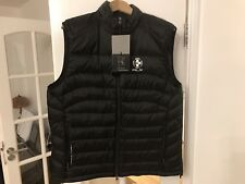 Ralph Lauren Down West, XL, Navy, Brand New With Tags