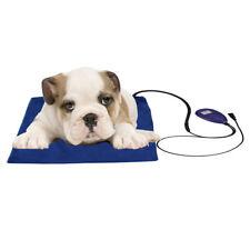 Dog Cat Heating Pad Waterproof Warm Mat Pet Anti-bite Constant Temperature