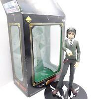 Fate/Zero Waver Velvet Ichiban Kuji Premium Figure PART1 Prize B Rare