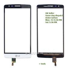 LG G3 MINI Beat Bianco Digitalizzatore Touch Screen Vetro sostituzione D722 D724 + Strumenti