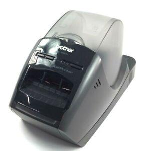 Brother QL-580N Label Printer