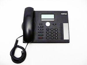 Systemtelefon Aastra 5370 schwarz