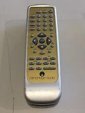 Remote Cambridge Audio DVD-1 for DVD 300 Player - Silver