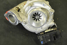 Audi A6 A7 Q7 3.0TDI Turbolader Turbo 059145873BJ CRTE 839077-1  160kW 218PS