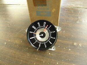 NOS OEM 1968 Ford Thunderbird T-Bird Dash Clock Kit