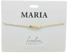 Marina De Buchi Freedom Bracelet - Maria
