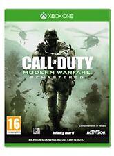 Videogiochi Call of Duty