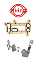 BMW E90 E60 E87 E83 N47 Ölfilter Gehäuse Element Dichtung 7802114 Erling