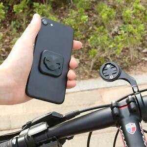 Bike Bicycle Phone Sticker Mount Phone Holder Back Button Paste for GARMIN