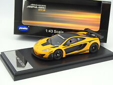 Peako Resin 1/43 - McLaren MP4-12C GT3 2013 Orange