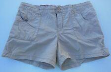 Cherokee Shorts Tan Beige - Size XL (14/16)