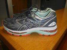 Women's Asics Gel Nimbus 19 Running Shoes size 8