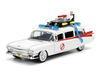 Jada Toys Hollywood Rides 1:24 Scale Ecto 1 Diecast Vehicle NEW