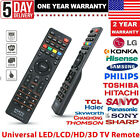 Universal TV Smart Remote Control Controller for Samsung Sony TCL Sanyo LG Haier photo