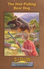 Complete Set Series - Lot of 10 D.J. Dillon Adventure books Lee Roddy YA DJ Bear