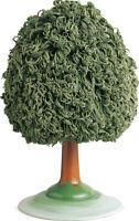 Wendt & Kühn Laubbaum 17cm grün Baum für Blumenkinder vom Erzgebirge Fachhändler