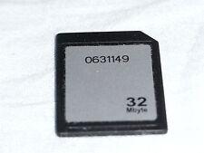 Nokia 0631149 MMC MultiMediaCard 32MB Speicherkarte Karte Card
