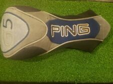 PING G5 Driver- Head Cover