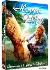 """DVD """"HAPPY VALLEY, Unis pour la Vie"""" BROOKE COLEMAN  NEUF SOUS BLISTER"""