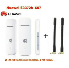 Huawei E3372h-607 Unlocked 3G 4G Mobile WIFI Router Wireless USB Dongle SIM Card
