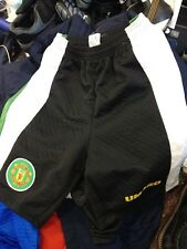 MANCHESTER UNITED  1998 GOALIES AWAY SHORTS  26 28 OR 30 INCHAT £10  SIZESBNWL