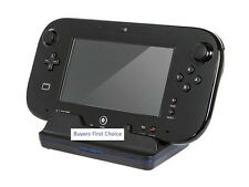 Tablet Charging Dock for Wii U -Fast Shipping