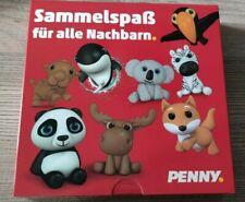 Penny Sammelspaß für alle Nachbarn 2021 Einzelfiguren, Komplettsatz & Sammelbox