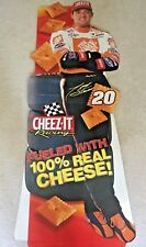 RARE Tony Stewart Cheez-It store display life-size standup ONLY ONE ON EBAY