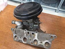 Alfa Romeo Giulietta Lotto :Carburatore Weber-filtro - Collettore - Usati