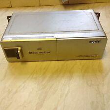 Sony Cdx 65 10 Disc Changer.
