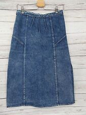 Unbranded 100% Cotton Vintage Skirts for Women